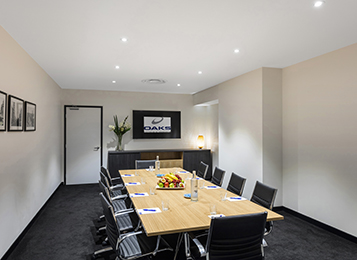 modern meeting room in Adelaide