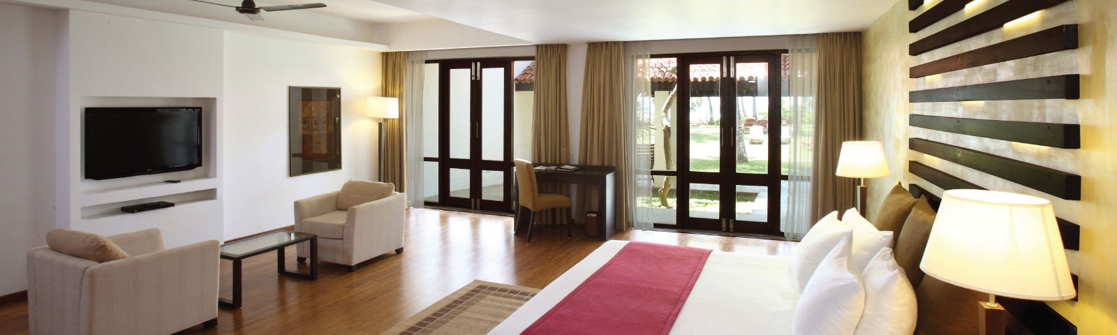 Special Sri Lanka Hotel Deals for accommodation