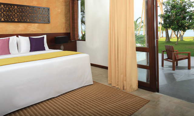 Special Sri Lanka Hotel Offers of accommodation