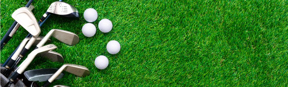 Play golf while your stay at one of the Hotels Maseru