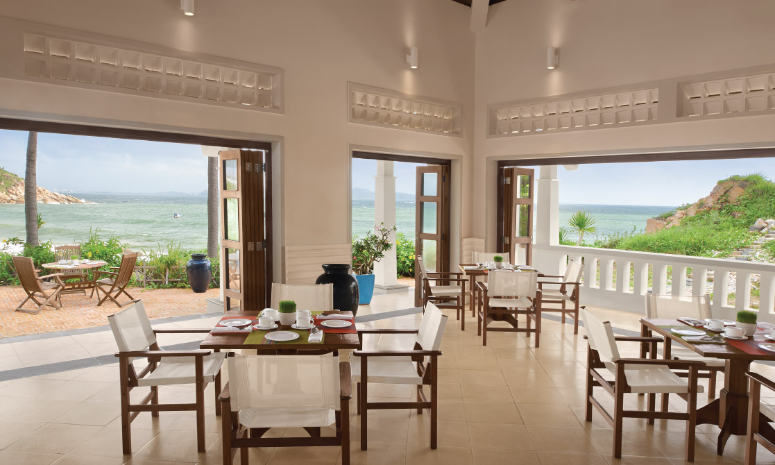 Tre Restaurant is among Quy Nhon Dining options