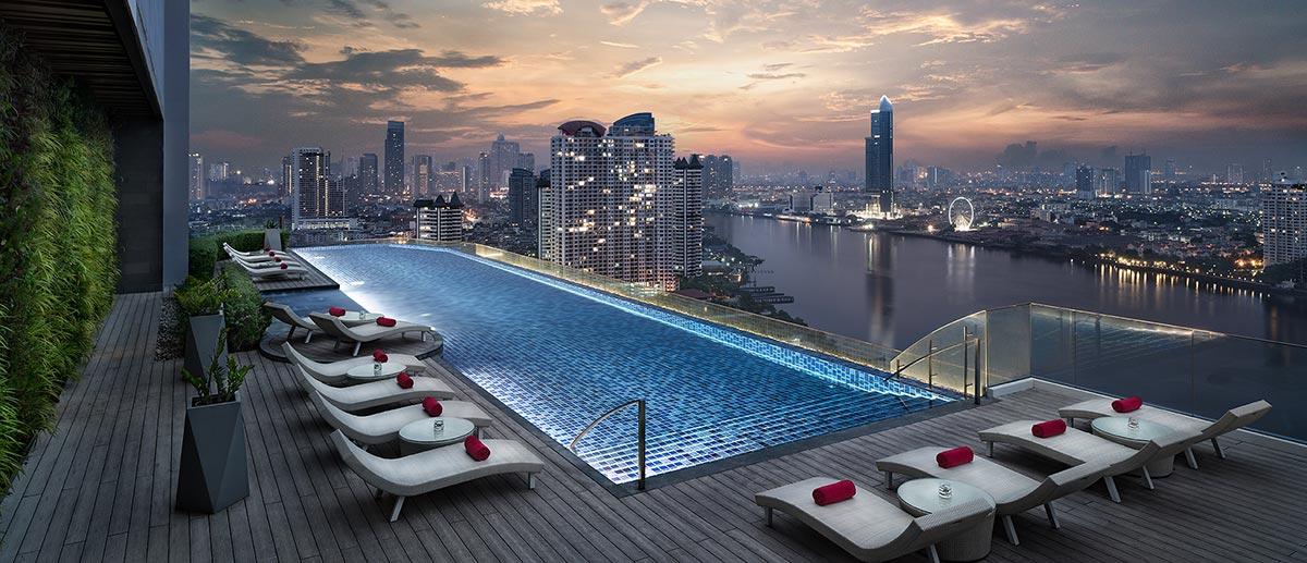 Millennium Hotels And Resorts Singapore