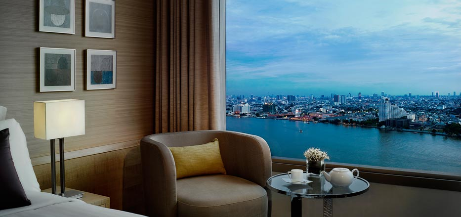 Hotels With Connecting Rooms In Bangkok