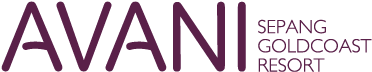 Logo of AVANI Sepang Goldcoast Resort