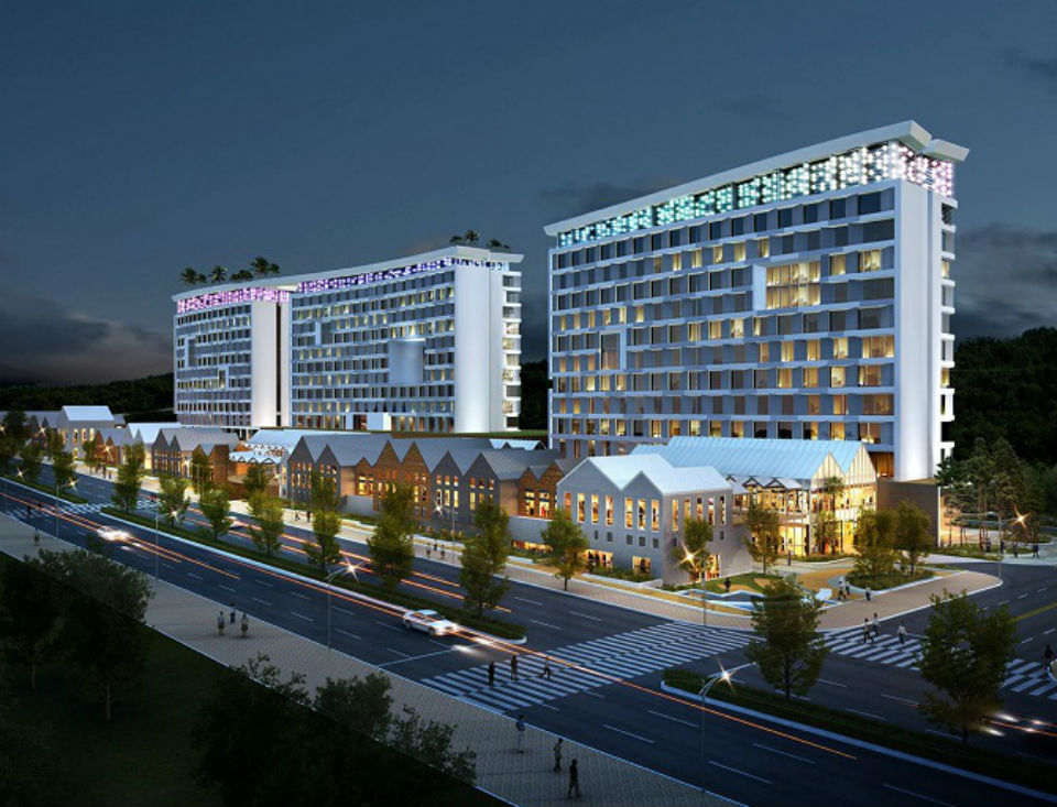 Minor Hotels to debut in South Korea with AVANI Busan