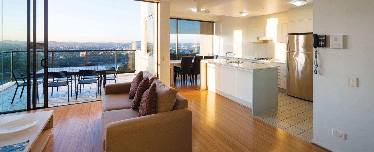 Serviced Apartments Brisbane CBD Official Site Oaks Margaret - Apartments in brisbane