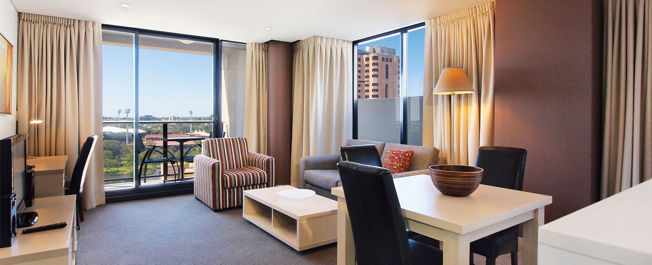 Oaks Horizons Official Website Hotels Adelaide Cbd