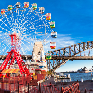 Things We Love: Sydney Hot Spots